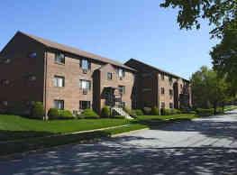 Charlesbank Garden Apartments - Waltham