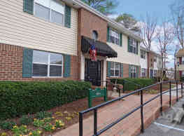 Hidenwood Apartments - Newport News