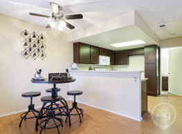 Wimbledon Apartment Homes - Victorville