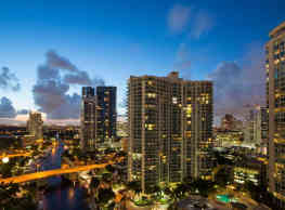 Vu New River Apartments - Fort Lauderdale