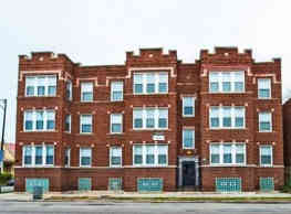 7053 St Lawrence - Chicago