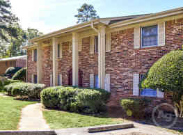 River's Edge Apartment - Jonesboro