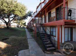 Rare Apartments - Austin
