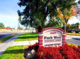 Park West Apartments - Fresno