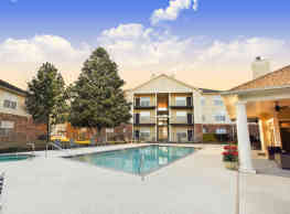 Spring Brook Apartment Homes - Baton Rouge