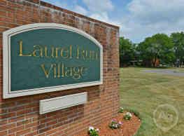 Laurel Run Village - Bordentown