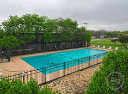Terrace Heights Apartments - Killeen