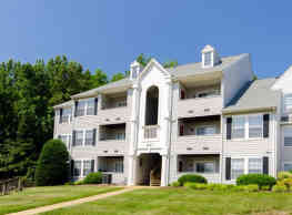 The Pointe at Stafford Apartment Homes - Stafford