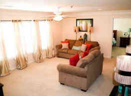 Windsweep Apartments - Phenix City