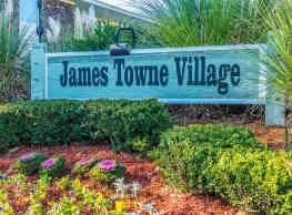 James Towne Village - Charleston