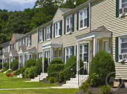 West Gate Town Homes - New Haven