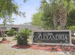 The Alexandria - Fort Walton Beach