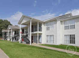 Black Oak Apartments - Springdale