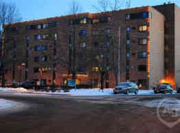 Alverna Apartments - Little Falls