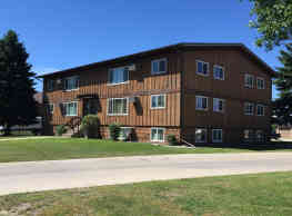 Western Road Apartments - Wahpeton