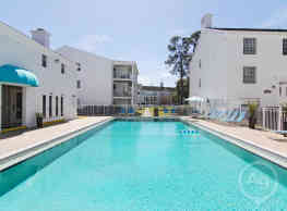 Mount Vernon Apartments - Gainesville