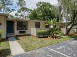 Palm Place Apartments - Sarasota