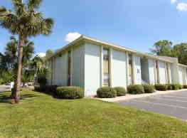 Midtown Oaks Apartments - Jacksonville