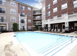The Alexander at Ghent Apartment Homes - Norfolk