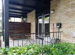 Two Bedroom Condo available in Sylvan Park! - Nashville