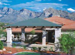 The Golf Villas At Oro Valley - Oro Valley