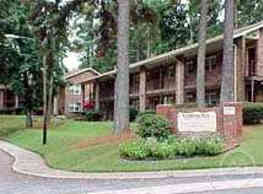 Carriage Hill Apartments - Fayetteville