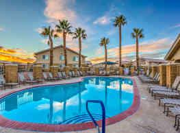 Portola Del Sol - Las Vegas