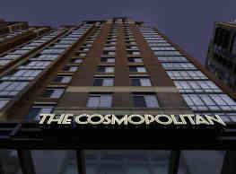The Cosmopolitan at Reston Town Center - Reston
