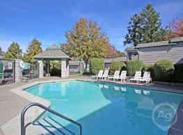 Westridge Apartments - Olympia