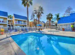 Vista Gardens Apartment Homes - Hemet