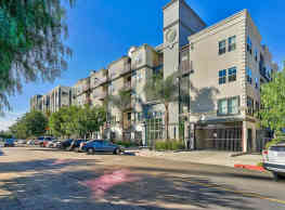 Boulevard on Wilshire - Los Angeles