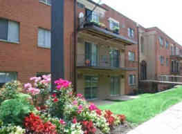 Llanerch Place Apartments - Drexel Hill