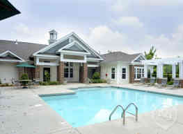 Rivermere Apartments - Charlotte