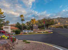 Foothills Apartments - Tucson