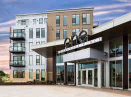 One Southdale Place Apartments - Edina