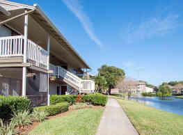Cornerstone Apartments - Orlando