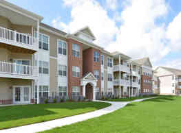 Leander Lakes Apartment - Dover