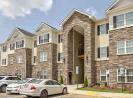 Thomas Estates - Greensboro