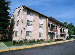 Laurelton Court Apartments - Laurel