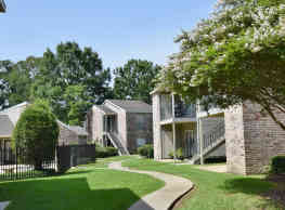 Afton Oaks Apartments - Baton Rouge