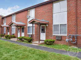 Parkside Apartments - Meriden
