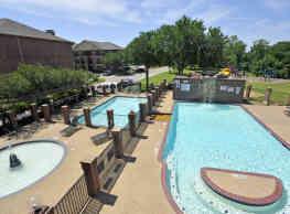 Carrollton Park of North Dallas - Dallas