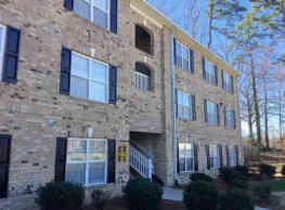 Pickering Student Housing - Greensboro