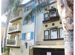 Toscana Apartments - Van Nuys