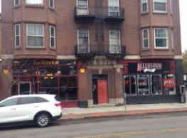 197 Allen Street - Buffalo