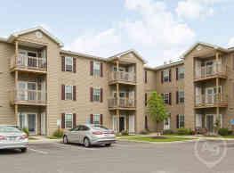New Hartford Square Senior Apartments - Whitesboro