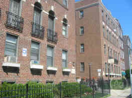 Sylvania Gardens/University Court Apartments - Philadelphia