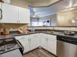Bella Springs Apartments - Colorado Springs