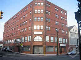 Park Street Condominiums - Attleboro