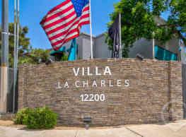 Villa La Charles - Albuquerque